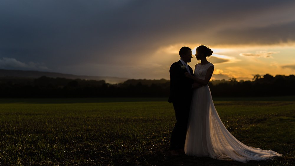 Fitzleroi Barn – Pulborough West Sussex Wedding