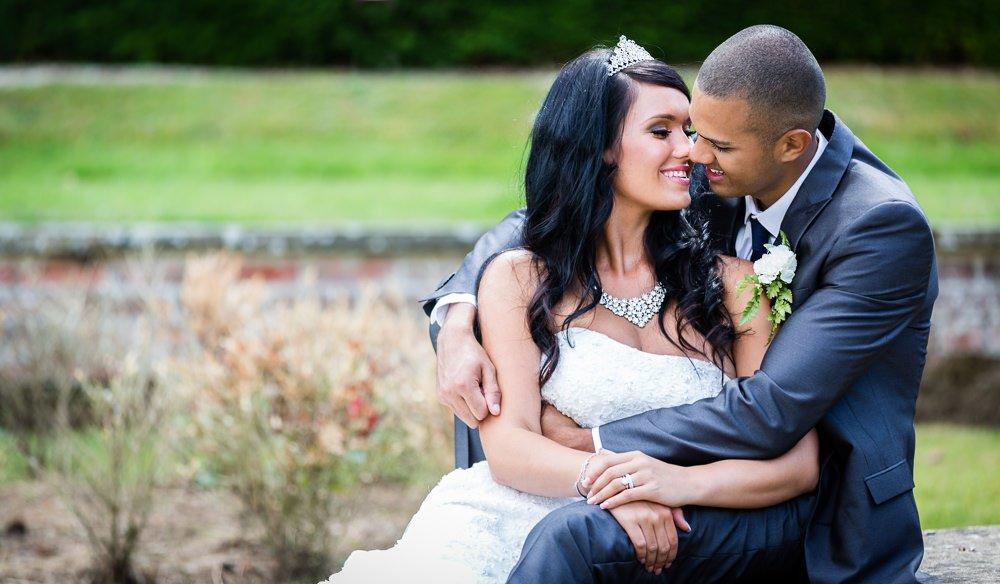 Greenwoods Hotel Spa Essex Wedding Photographer