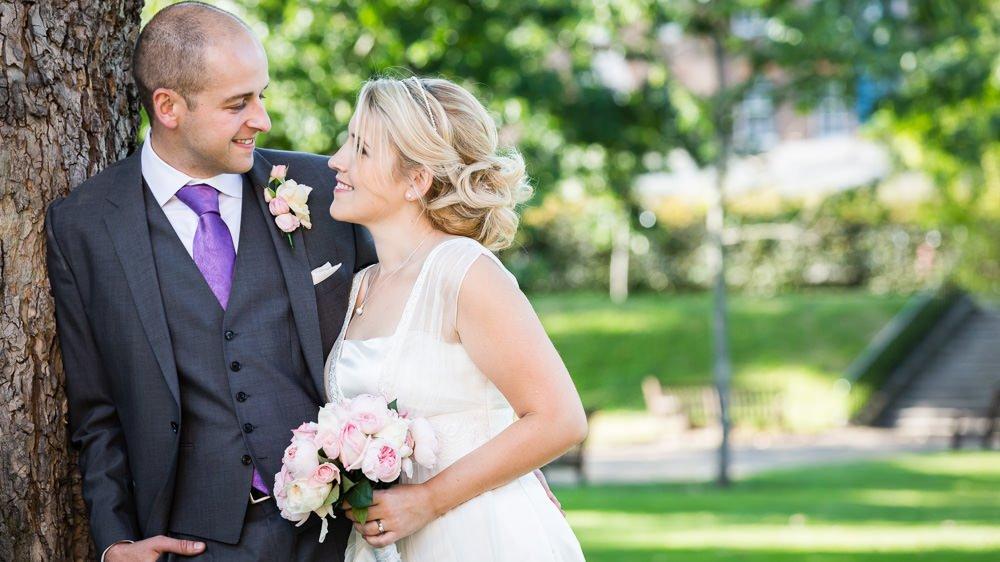 Honourable Society of Gray's Inn London Wedding
