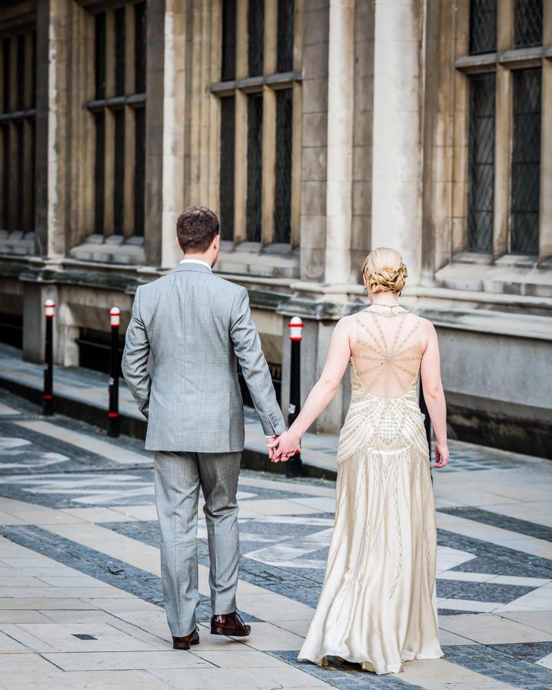 London Guildhall | Wedding Photographer