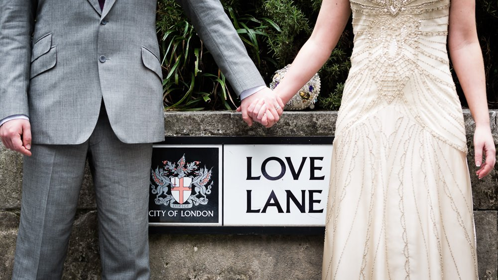 Love Lane London EC2