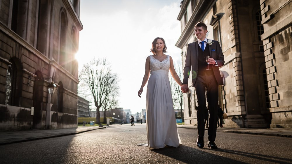 Old Royal Naval College Wedding