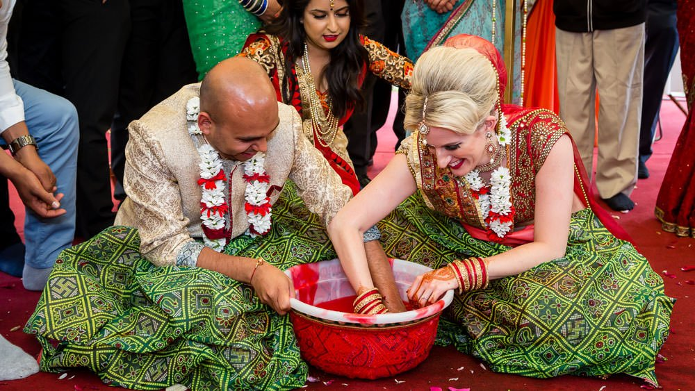 Asian Wedding Photographer London and Kent – Indian Hindu Wedding