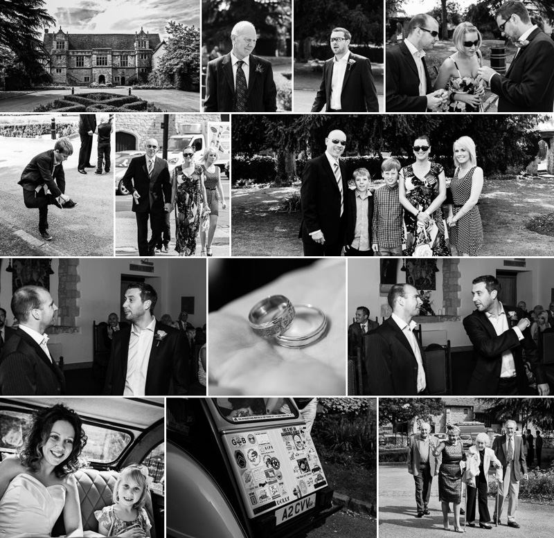 Archbishops Palace Maidstone Wedding