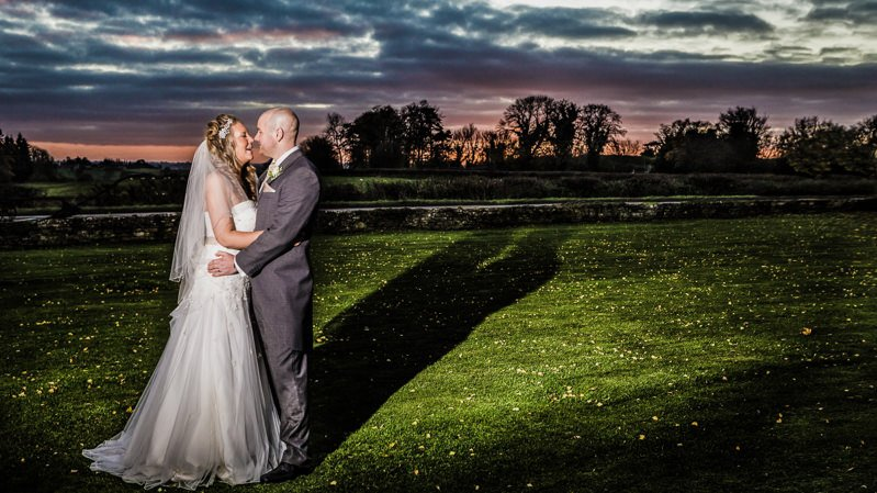 Weddings at Barnsdale Lodge Hotel Rutland Water Oakham East Midlands