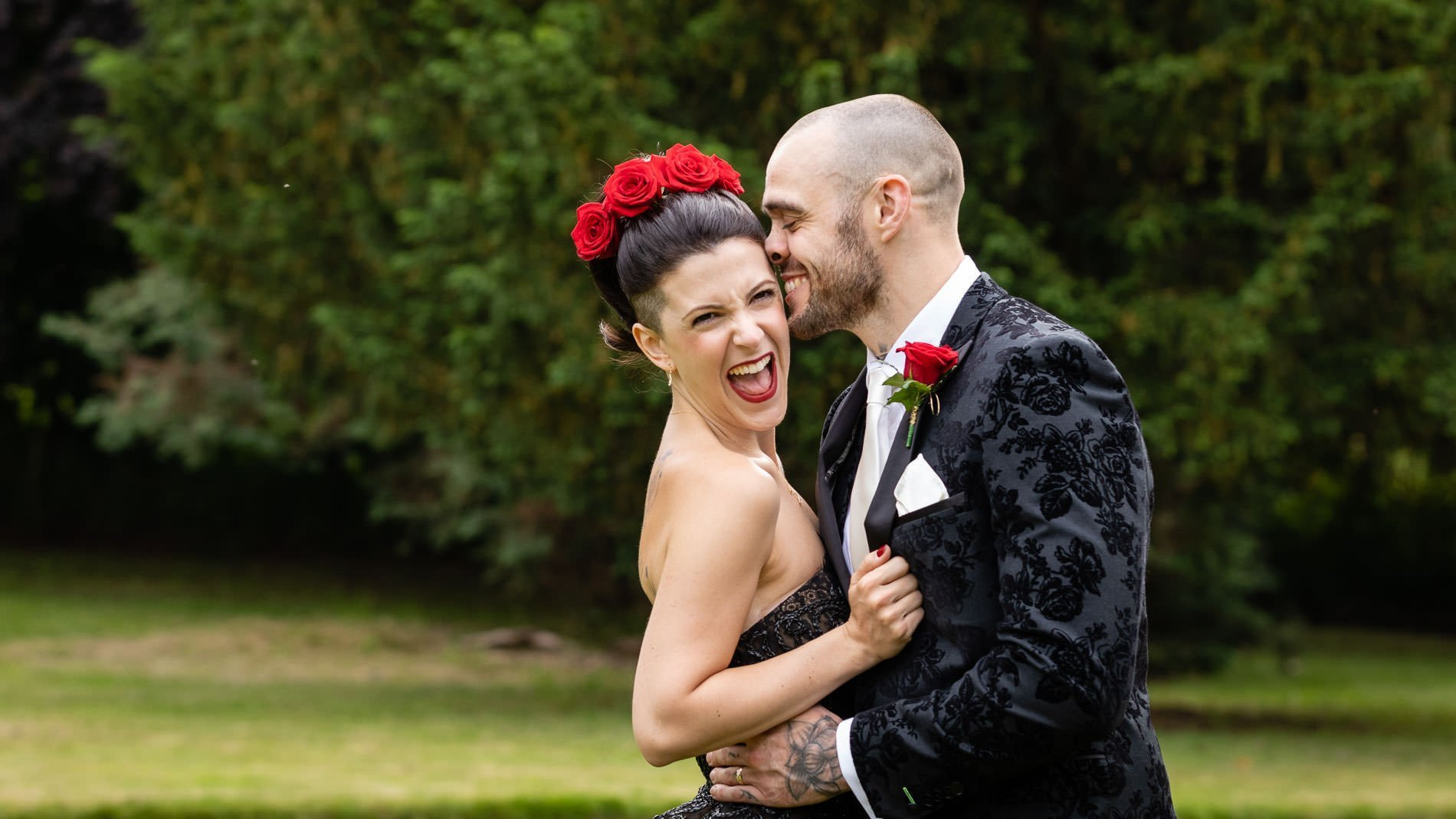 Bexley Wedding Photographer - Graham Baker Photography