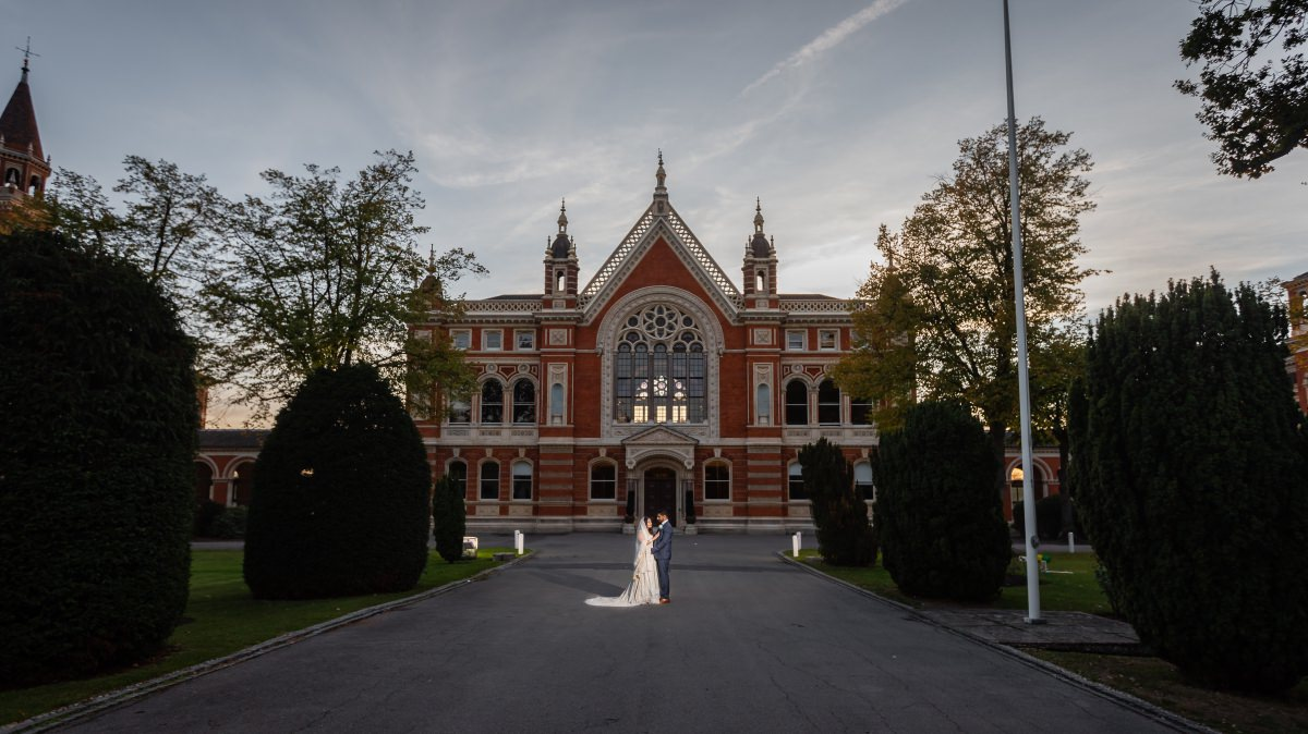 Dulwich College Events London Wedding Venue