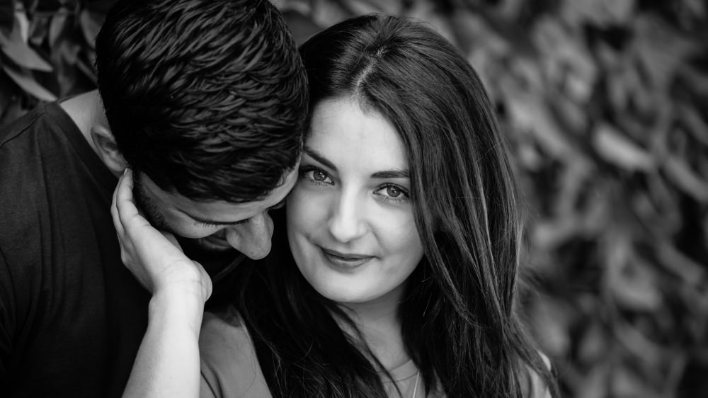 Engagement Photography Sessions at Dulwich College London