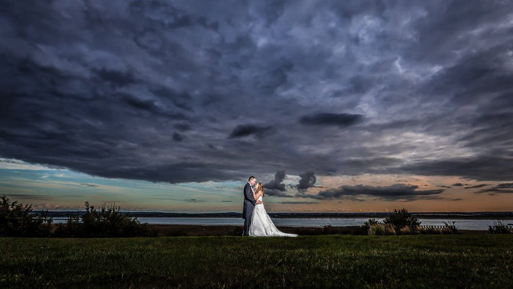 Ferry House Inn Sheerness Kent Wedding