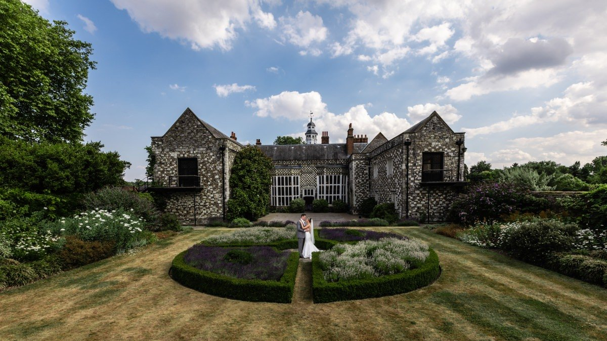 Getting Married at Hall Place & Gardens Wedding Venue Bexley Kent