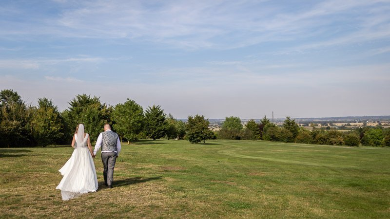 Getting Married at Top Meadow Golf Club Essex