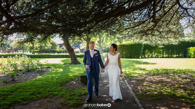 Getting Married in Greenwich - London Wedding Venue Tudor Barn