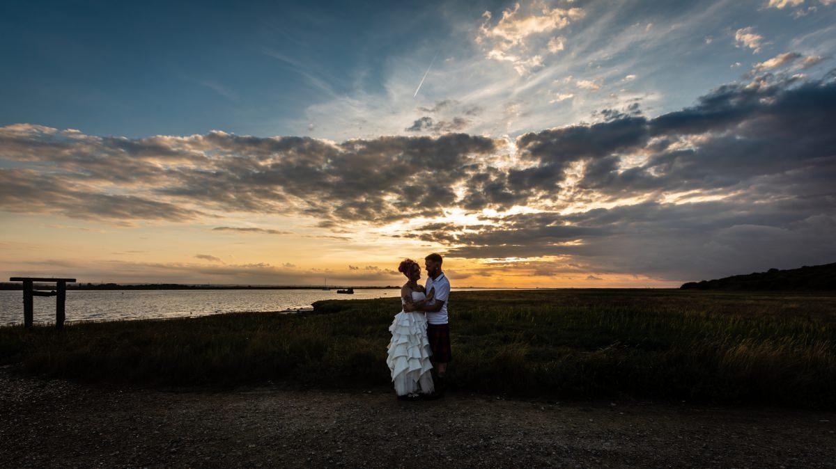 Graham Baker Photography - Kent Wedding Photographer