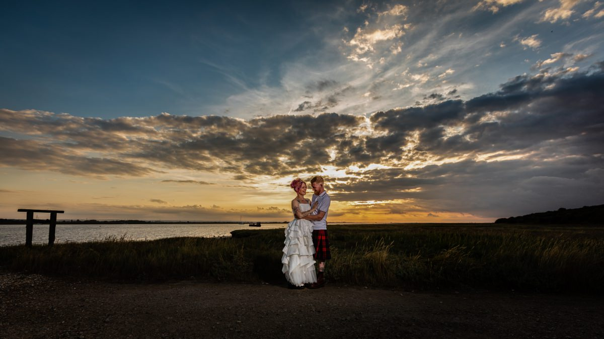 Kent Bride