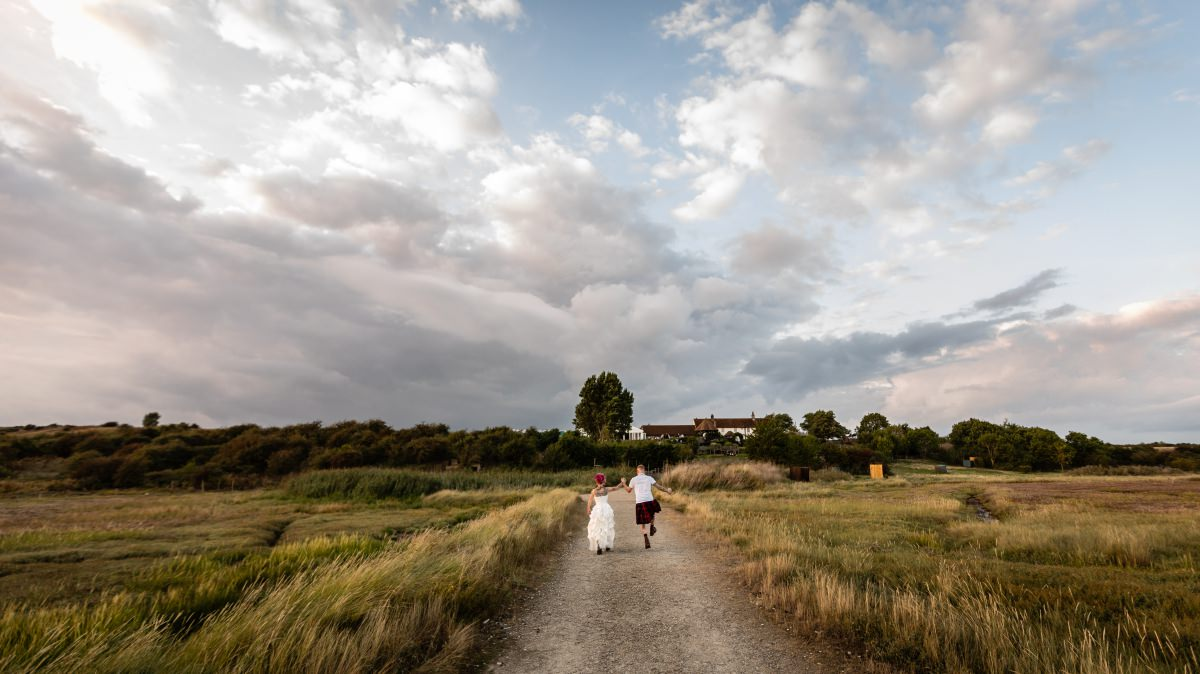 Kent Wedding Photographer Graham Baker Photography