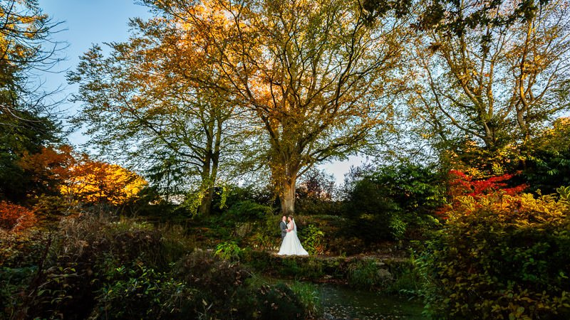 St. Augustine's Priory Bilsington Romantic Kent Wedding Venue