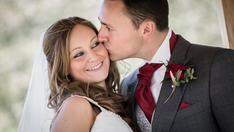 Wedding Couple Portraits at Tudor Park Marriott Wedding Venue Kent