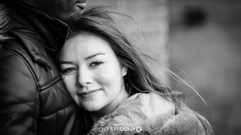 Swanley Engagement Photography Session