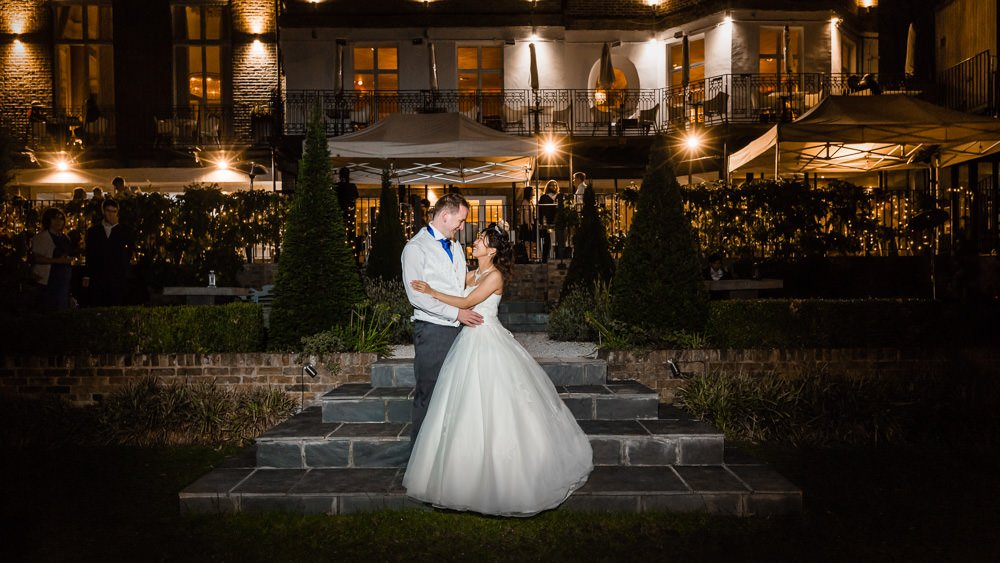 The Bingham Richmond Wedding
