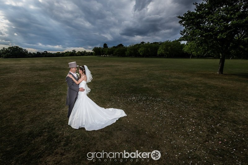 The Boathouse Danson Park Wedding