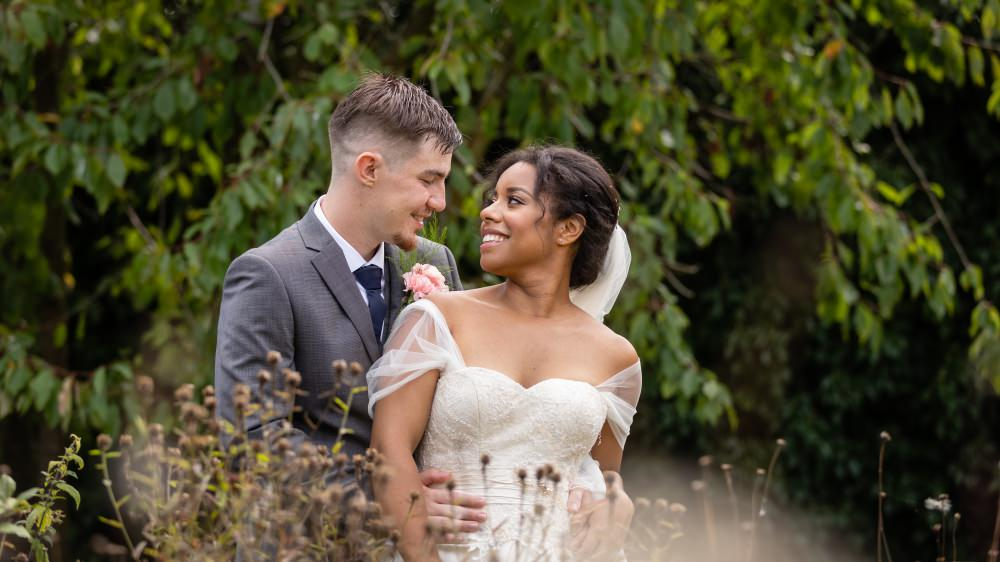 The Secret Garden Ashford Kent Wedding Venue | Bexley Wedding Photographer