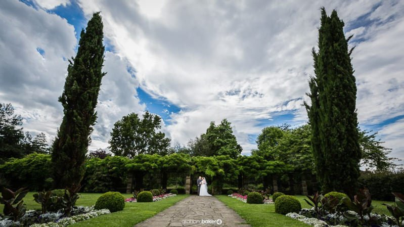 Well Hall Pleasaunce - Eltham London Park - London Wedding Photographer