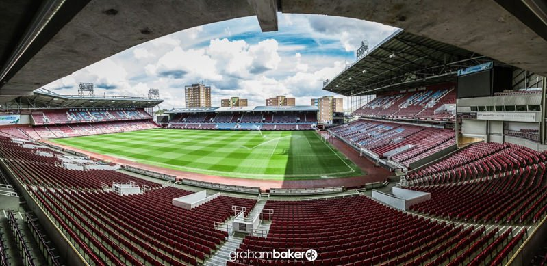 West Ham United Stadium Upton Park Boleyn Ground