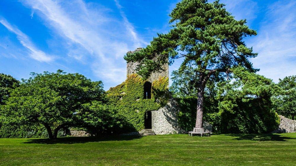 Westenhanger Castle Hythe Kent
